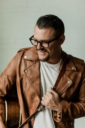 Area favorite Josh Weathers will perform at The Forum beginning at 7 p.m. Thursday. Tickets are available online at www.ArtsCouncilWF.org.
