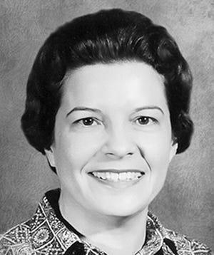 Phyllis Marie Lindley