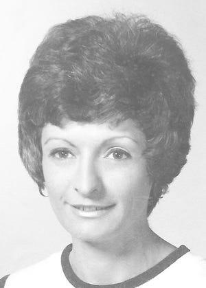 C. Sue Teeters