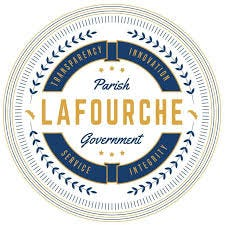 Lafourche Parish logo