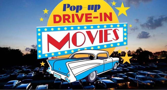 Lexington Cinema will be holding nightly drive-in movies at its location on Talbert Boulevard