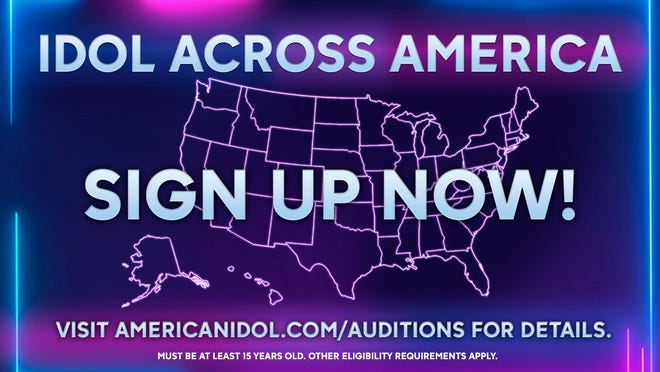 American Idol Auditions in Iowa and Illinois