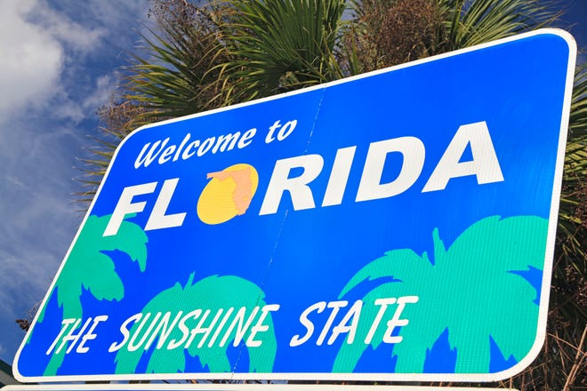 International clients are flocking to buy residential properties in the Sunshine State.