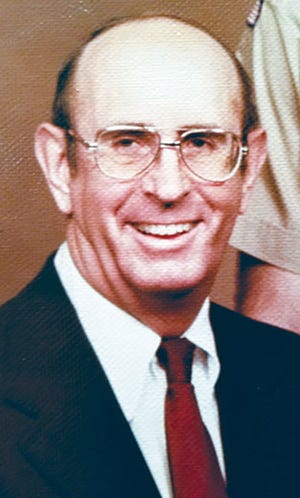 Glenn Roy Haste, Jr.