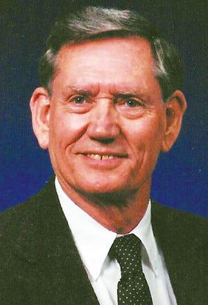 Fred W. Holtzclaw, Sr.