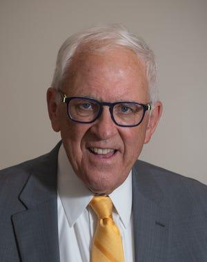 David E. Dix