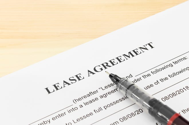 Generally, tenants must pay the rent due as stated under a lease agreement.