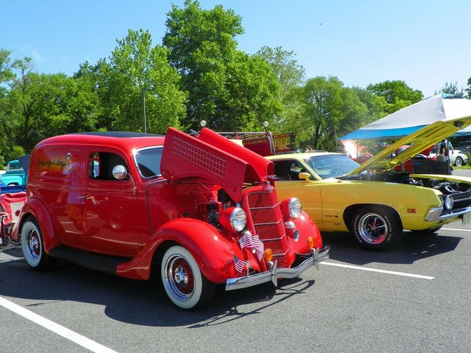 The Antique and Custom Car/Truck Show benefiting the Blades Volunteer Fire Department is set for 9 a.m. to 3 p.m. Sept. 6 at the Blades Volunteer Fire Department, 200 E. Fifth St.