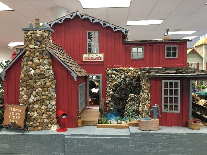 trash or treasure dollhouse collection aims to entertain educate trash or treasure dollhouse collection
