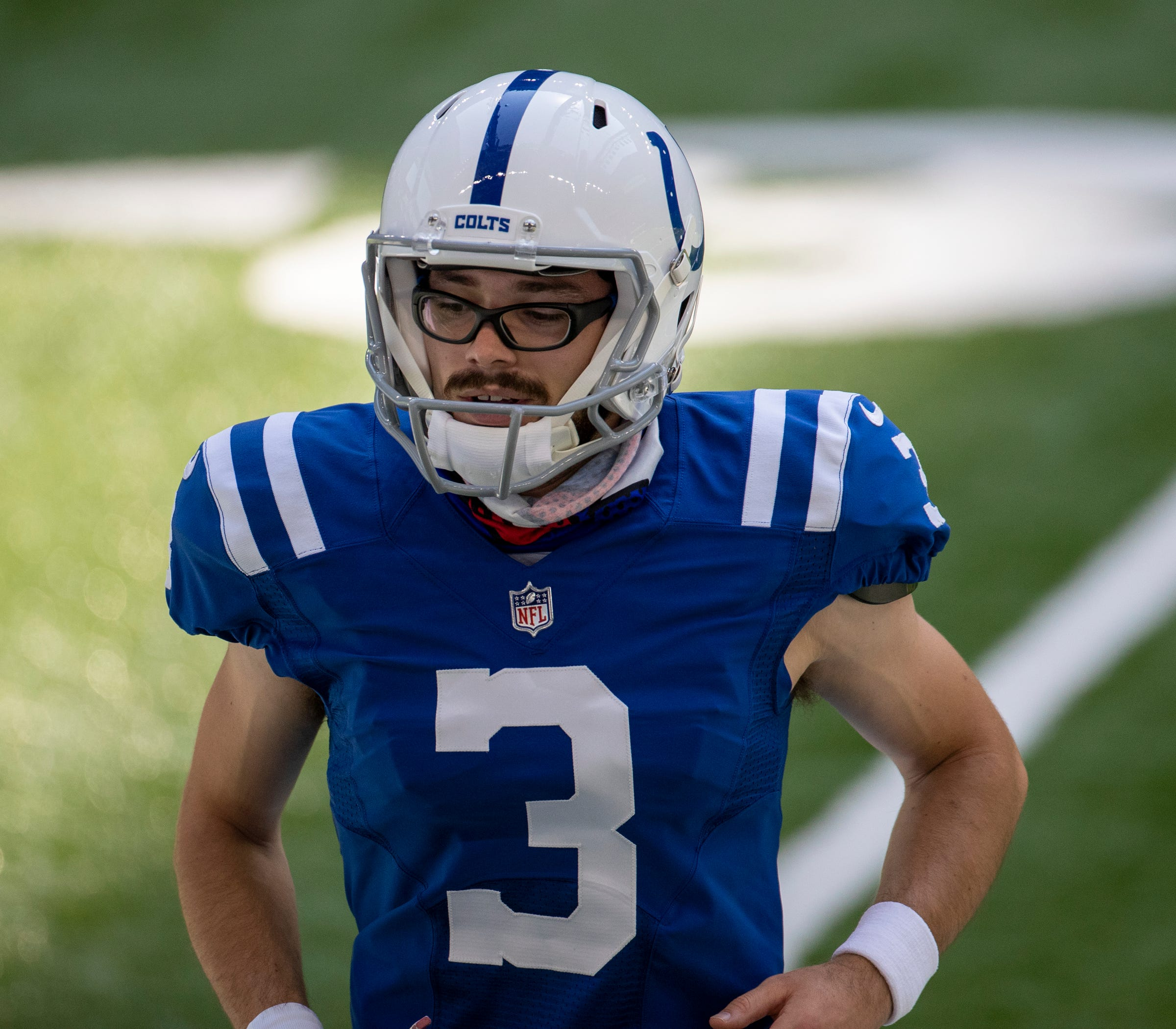 Cutdown Day Looms For The Indianapolis Colts And Rest Of Nfl