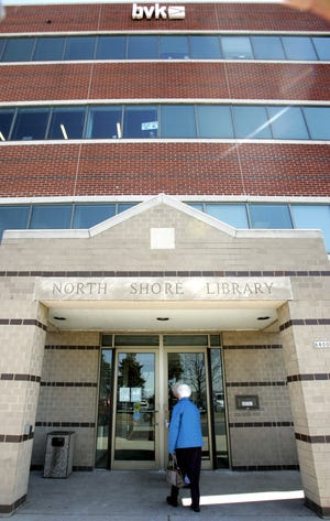 Offerings at the North Shore Library could be greatly impacted if another community joins Glendale in withdrawing from the shared agreement between Fox Point, River Hills and Bayside.
