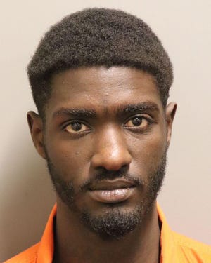 Xavier Damon Taylor was charged with three counts of attempted murder.