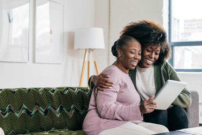 Alzheimer's patients and caregivers can experience a new world of individualized care that blends telemedicine with community resources to keep them safe and healthy during the pandemic.