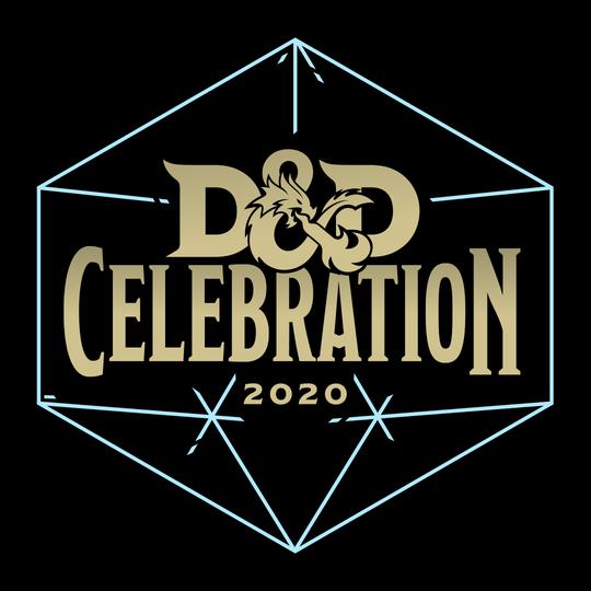 D&D Celebration is set for Sept. 18 through Sept. 20