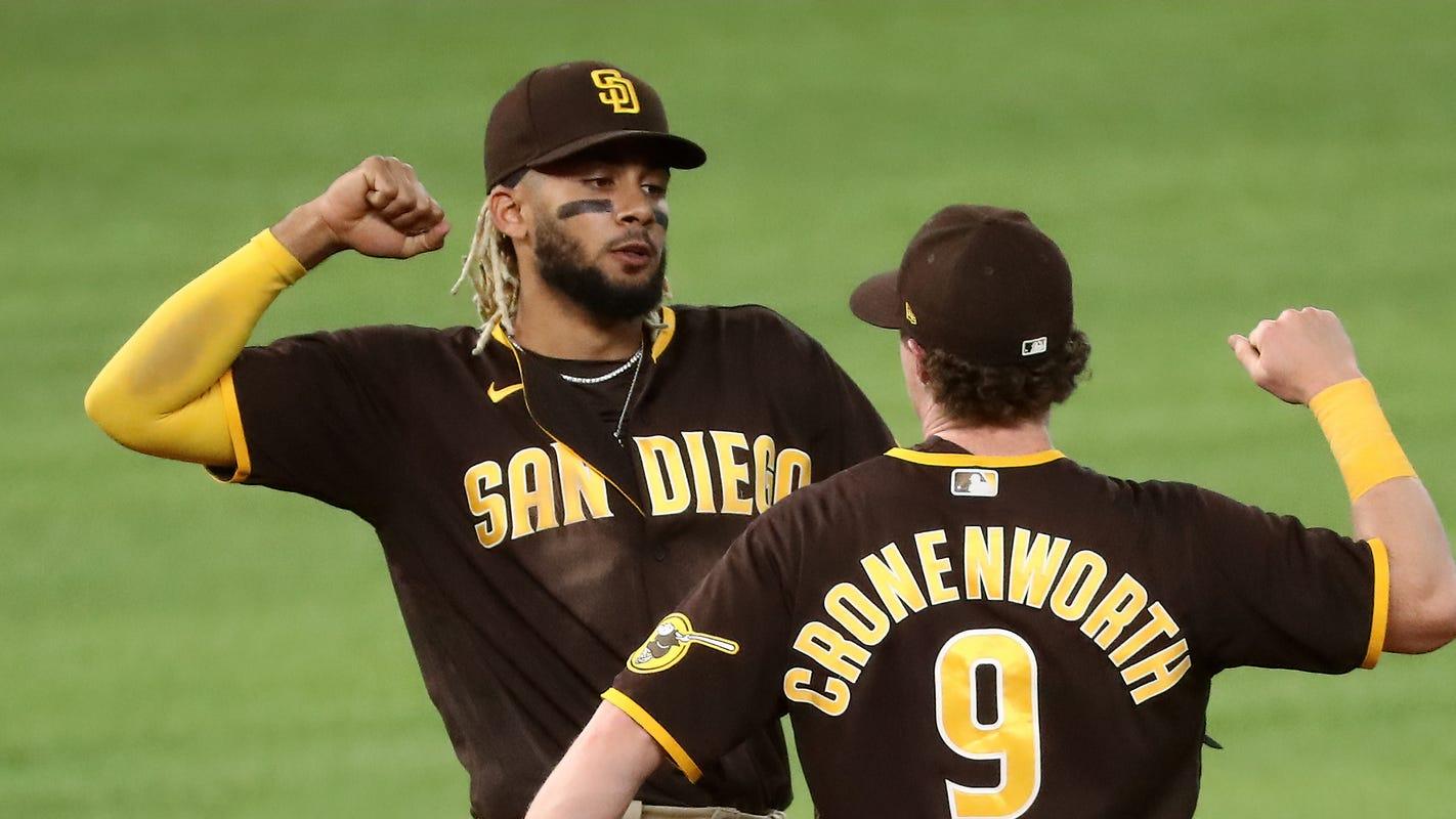 MLB power rankings: Fernando Tatis Jr. has San Diego Padres set to end postseason drought