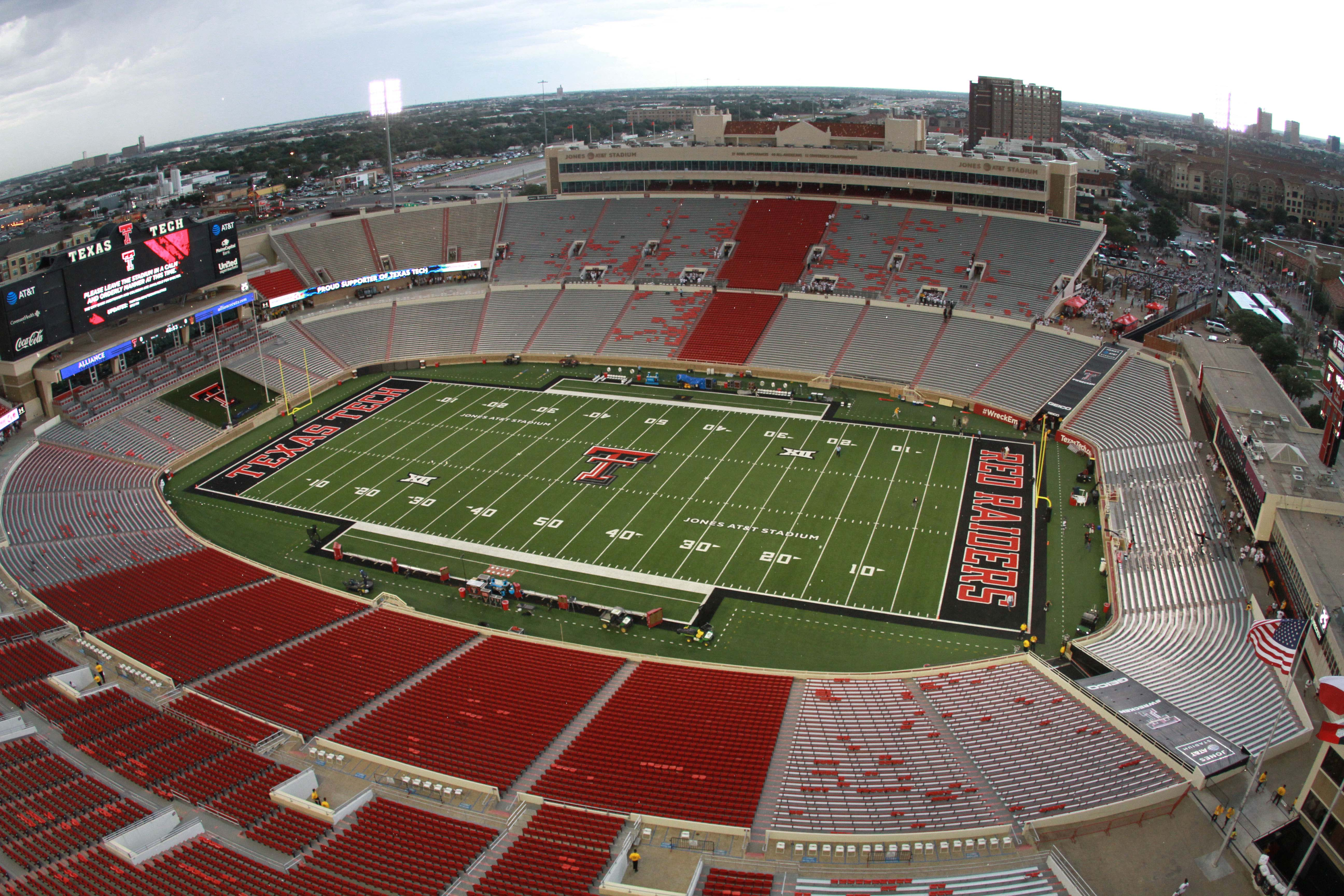 College Football Attendance And Tailgating Plans During Covid