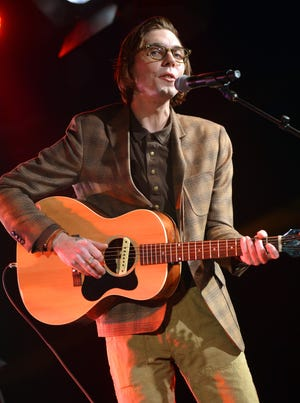 Musician Justin Townes Earle has died at 38.