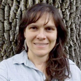 Laura Bailey – Cornell Cooperative Extension of Yates County Natural Resources Educator & Northwest Regional Director of the Master Forest Owner (MFO) Program