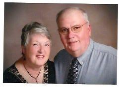 Sue and Jack Bashoor