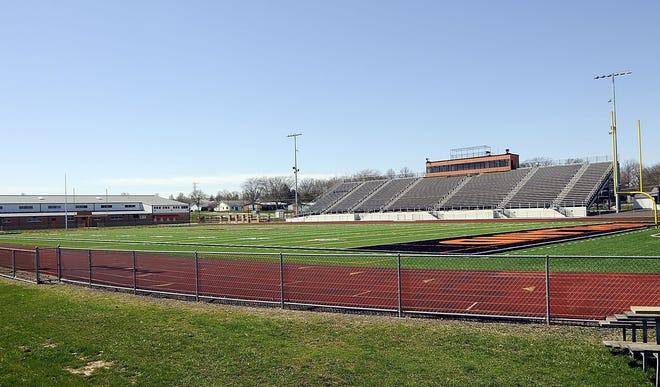 Ashland Community Stadium