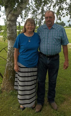 Dan and Melinda Horton are long-time 4-H leaders in Henderson County and were inducted into the Illinois 4-H Hall of Fame on Aug. 18 during a virtual ceremony.