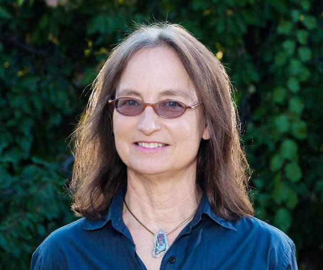 Mount Shasta City Council candidate Barbara Wagner