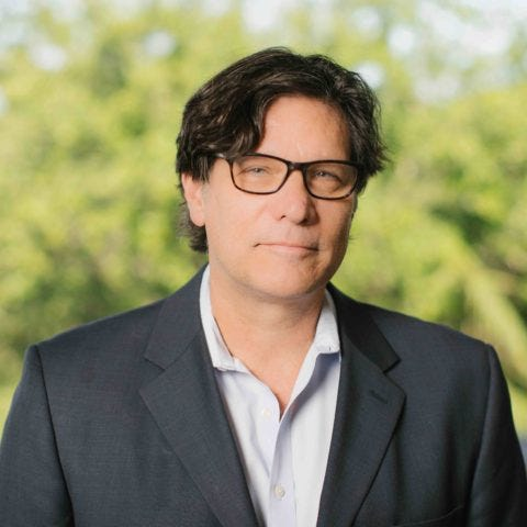 Robert Watson is a distinguished professor of American History and director of Project Civitas in the College of Arts and Sciences at Lynn university.