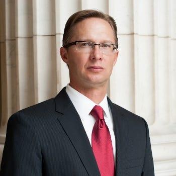 Ryan Weston, CEO of the Florida Sugar Cane League.