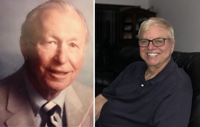 Leslie Bell practiced dentistry in West Palm Beach for 52 years and was a president of the local and state dental societies. He retired in 1988 and died at 88 in 2000. Lake Worth dentist Gernie Moorhead retired in 2019 after 48 years.