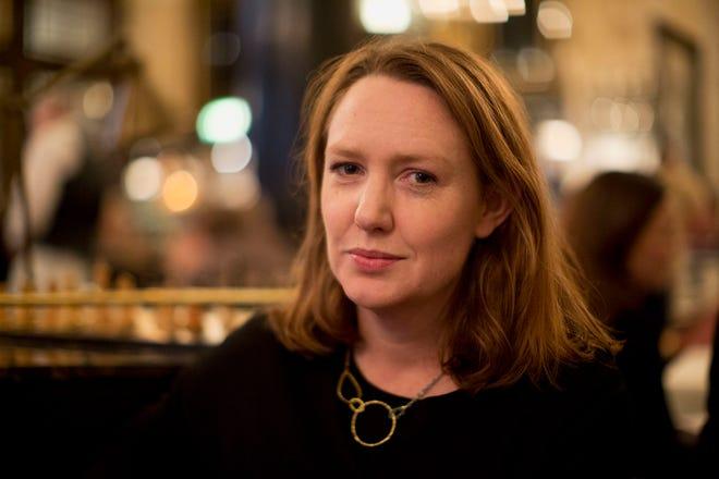 Author Paula Hawkins is turning 48.
