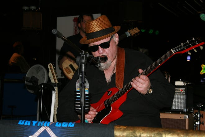 Blues guitarist-singer and Bradenton resident Brian Leroy Kumbalek, known to blues fans as Bryan Lee or the Braille Blues Daddy, died Friday. He was 77.