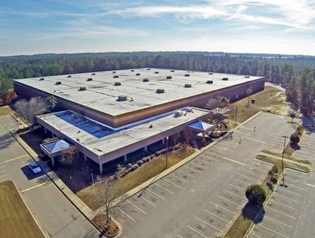 Dansons, which will occupy the former Maidenform building on Technology Drive in Fayetteville, says it will create 118 full-time jobs and make an immediate investment of more than $10 million in Cumberland County with its new distribution and customer service center. (CONTRIBUTED PHOTO)