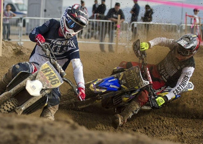 Thousands of off-road racers are expected to participate in the 37th annual Adelanto Grand Prix when the three-day event is scheduled to return Jan. 8, 2021.