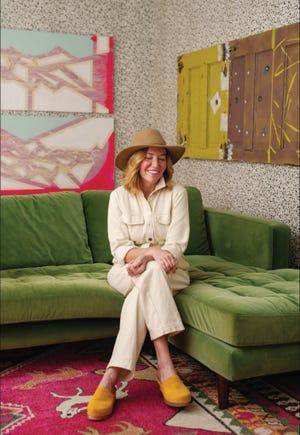 Mamie Morgan