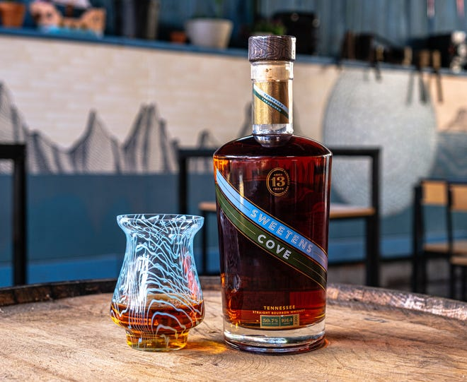 Sweetens Cove is a new Tennessee bourbon with Memphis ties.