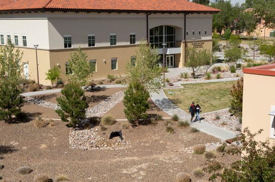 The U.S. Department of Education has awarded a five-year, $2,324,040 grant to New Mexico State University's TRIO Student Support Services Program.