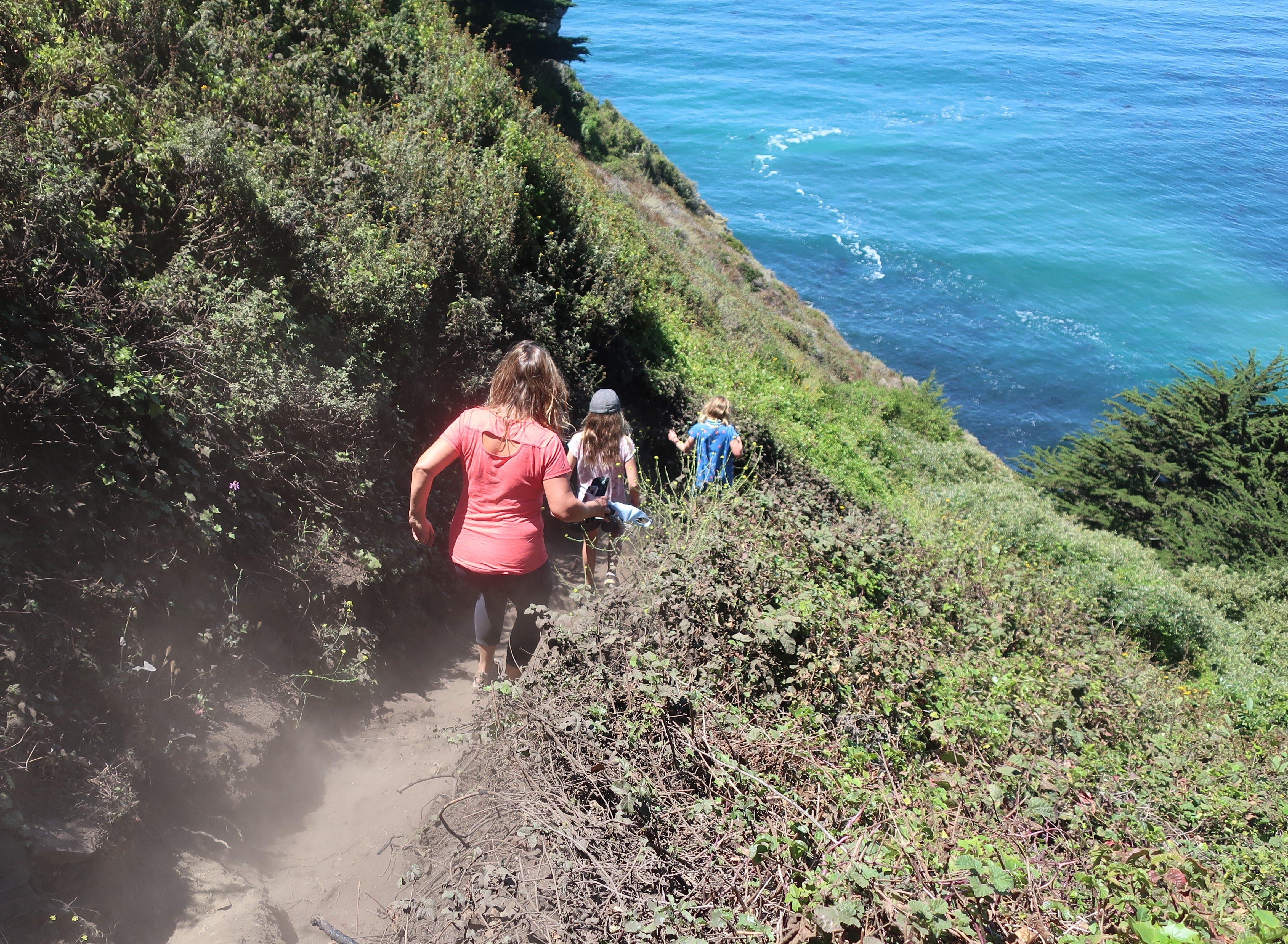 California Highway 1 Best Views Hikes Things To Do Near San Luis Obispo