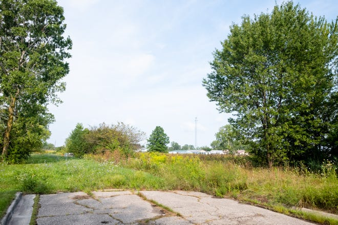 A 26-unit condominium development is being planned for 930 Metropolis St. in Marine City. The site plan was approved by the city's planning commission in 2019.