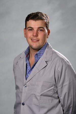Tyler Davidson