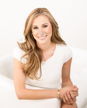 Brittany Perkins Castillo, CEO, AshBritt Environmental