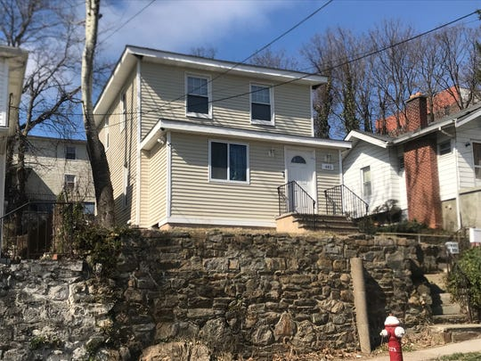 A legal battle in state Supreme Court focuses on who is the legal owner of 440 Garden Avenue in Mount Vernon