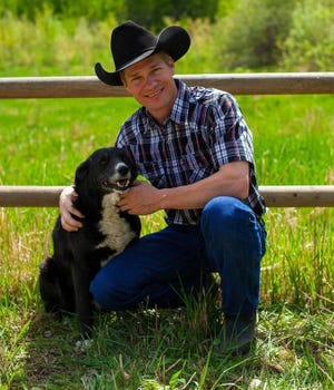 Steve Kenyon operates a custom grazing business in Alberta, Canada, running just over 1,200 head of livestock on 3,500 acres of leased land. Kenyon says his business is more about building the soil and protecting the environment than it is about raising animals.