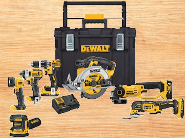 Home Depot Tools Saws Hammers And More Are At A Massive Discount