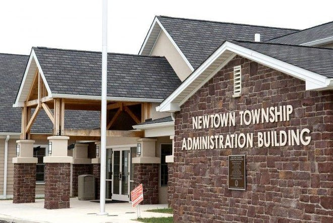 Hiring an assistant township manager was among recommendations for Newtown Township from a consultant.