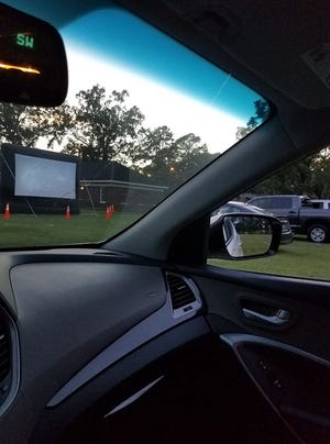 Hardeeville will continue its Screen on the Green series with new COVID-19 guidelines. Social distancing will be observed as people sit in their vehicles and tune in to the audio through their radios.