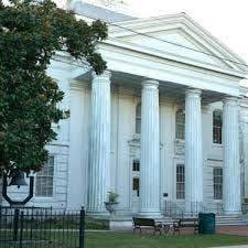 Lafourche Parish Courthouse