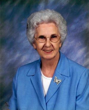 Della M.Gilliland Smith