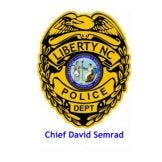Liberty Police Department