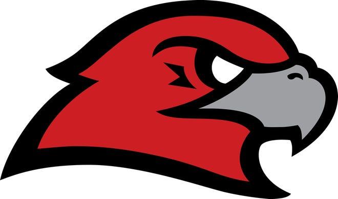 Hiland Hawks logo