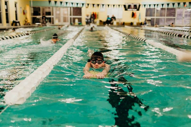 Fayetteville residents who were surveyed said they'd like to see an indoor aquatics center as the city's top recreational priority in the next 10 years.
